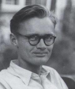 Photo of Palle Kjærulff-Schmidt