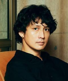 Foto Masanobu Ando