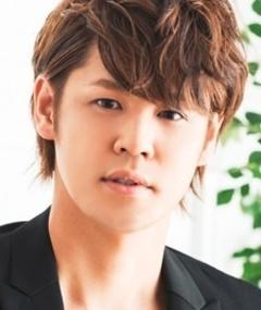 Mamoru Miyano adlı kişinin fotoğrafı