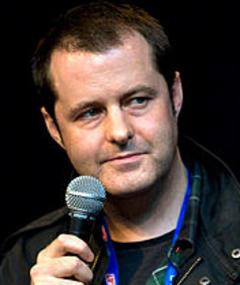 Photo of Brendan Muldowney
