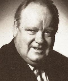 Photo of Karl Stegger