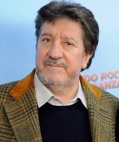 Photo of Andrés Vicente Gómez