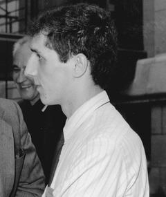 Photo of Jean Duflot