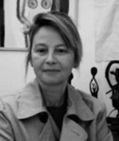 Photo of Frédérique Charbonneau