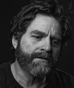 Photo of Zach Galifianakis