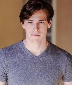 Photo of Jacob Leinbach