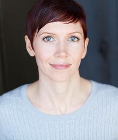Photo of Laurel Schroeder