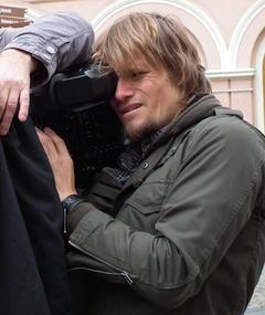 Photo of Jiří Chod