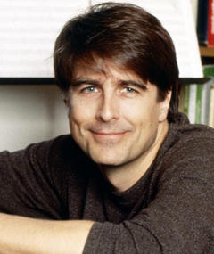 Photo of David Newman