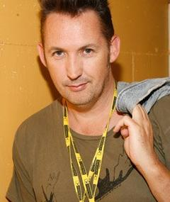 Photo de Harland Williams