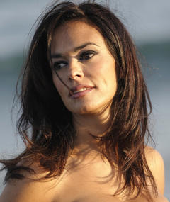 Photo of María Grazia Cucinotta