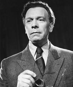 Ewald Balser adlı kişinin fotoğrafı