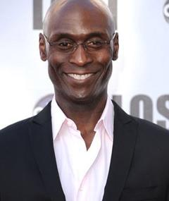 Photo of Lance Reddick