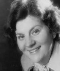 Photo of Anne Collins