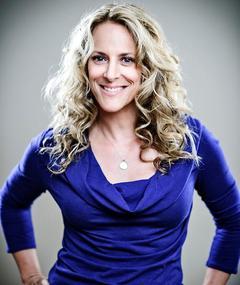 Photo of Anne Fletcher