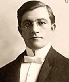 Photo of John Harrington