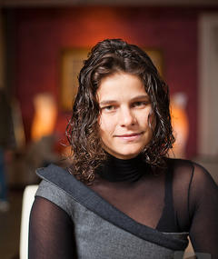 Photo of Júlia Murat