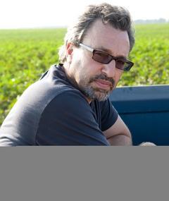 Photo of Michael Barnathan