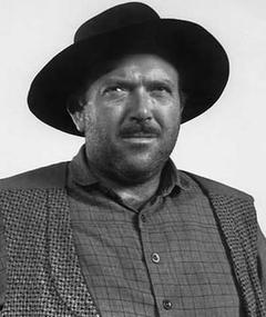 Photo of Gerald Milton