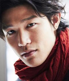 Photo of Ryohei Suzuki