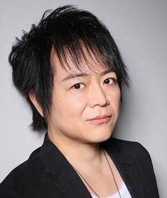 Photo of Nozomu Sasaki