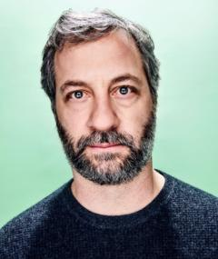 Photo of Judd Apatow