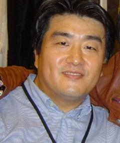 Photo of Kim Yeong-chan