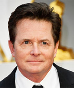 Photo of Michael J. Fox