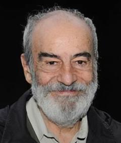 Photo of Emilio Echevarría