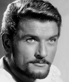 Photo of Hans von Borsody
