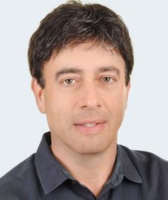 Photo of Rick Krim
