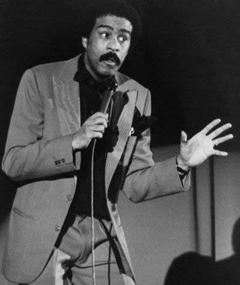 Foto av Richard Pryor