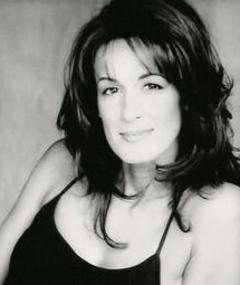 Photo of Nicole Gian