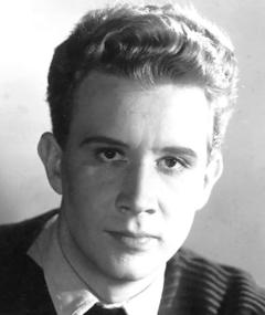 Photo of Jørgen Reenberg