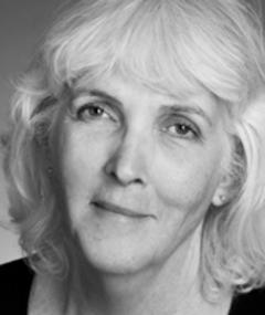 Photo of Joan McLeod