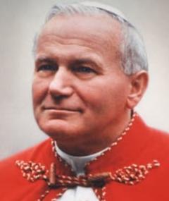 Pope John Paul II adlı kişinin fotoğrafı