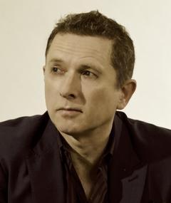 Photo of James Robinson