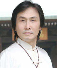 Photo of Barry Chan