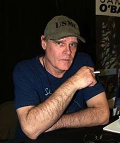 Photo of James O'Barr