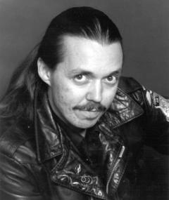 Photo of David J. Schow