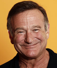 Foto van Robin Williams