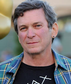 Photo of Robert Mark Kamen