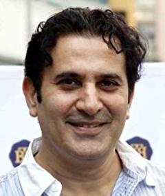 Photo of Parmeet Sethi