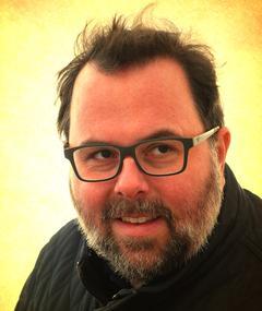 Photo of Kris Isacsson