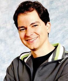 Photo of Carlos Saldanha