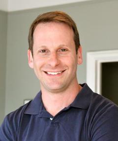 Photo of Michael Berg