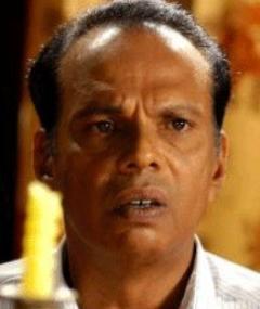 Photo of M.R. Gopakumar