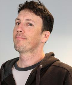 Photo of James Bresnahan