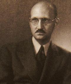 Photo of Philip Van Doren Stern