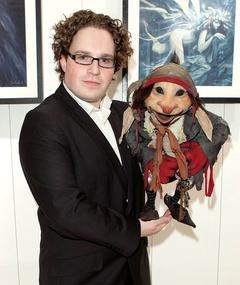 Photo of Toby Froud